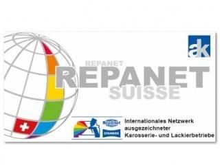 Repanet Suisse