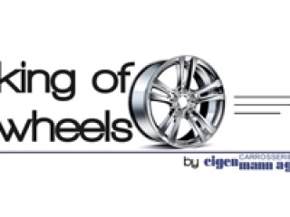 king of wheels